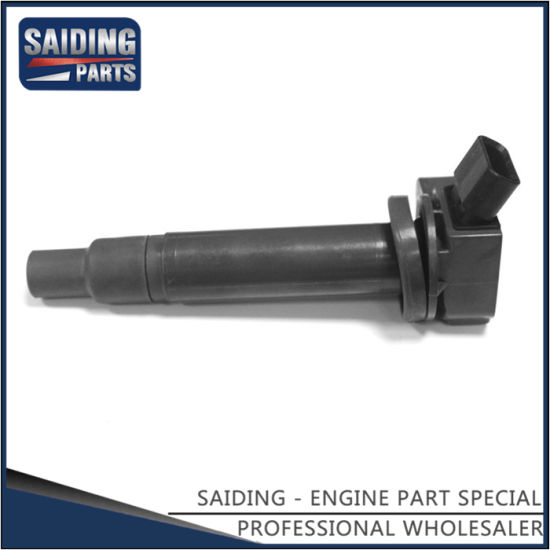 Saiding Ignition Coil for Toyota Tundra 2uzfe Engine Parts 90080-19027