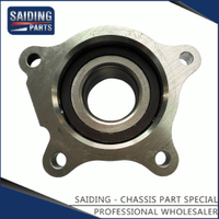 Automobile Wheel Hub Bearing Assembly for Toyota Land Cruiser 42450-60070 Auto Parts