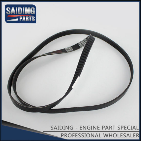 Auto Parts V Belt for Toyota RAV4 Engine Part 1zzfe 3zzfe 90916-02555