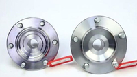 Wholesale Koyo Wheel Hub Bearing for Toyota Hilux Kun25 Kun26 Tgn26 Tgn36 Ggn25 90369-T0003