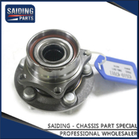 Wheel Hub Bearing Unit for Toyota Prius Nhw20 43510-47011
