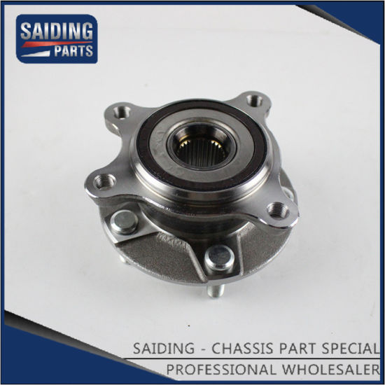 Car Wheel Hub Bearing Unit for Lexus Gsseries Grl15 43560-30030