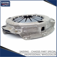 Stainless Steel Clutch Cover for Toyota Hiace Auto Parts 31210-36350