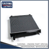 Cooling Radiator for Toyota Hiace 2kdftv Engine Parts 16400-30110