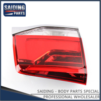 Saiding Tail Light for Toyota Landcruiser Urj200 Body Parts 81591-60360