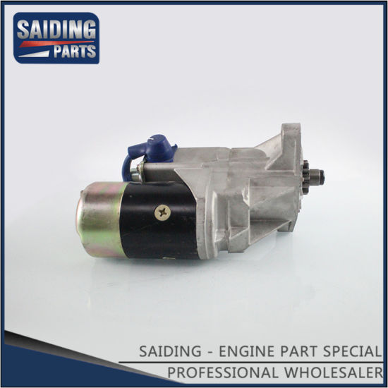 Auto Starter Motor for Toyota Coaster/Land Cruiser 28100-17030