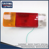 Saiding Tail Light for Toyota Landcruiser Bj75 Body Parts 81560-69165
