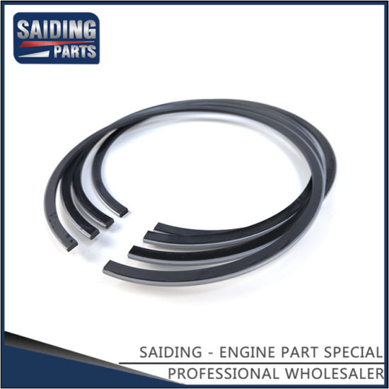 Engine Part Piston Ring for Toyota Corolla Sprinter Carina 5A 13011-15100 13013-15100