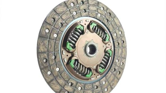 Clutch Disc for Toyota Land Cruiser Prado Lj150#31250-26221