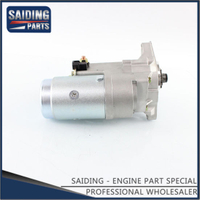 Auto Engine Parts Starter Motor for Toyota Hiace 28100-54070