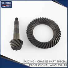 Crown Wheel and Pinion Kit 41201-29537 41/9 Suitable for Hilux