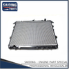 Cooling Radiator for Toyota Hilux 2trfe 1trfe 16400-0c180