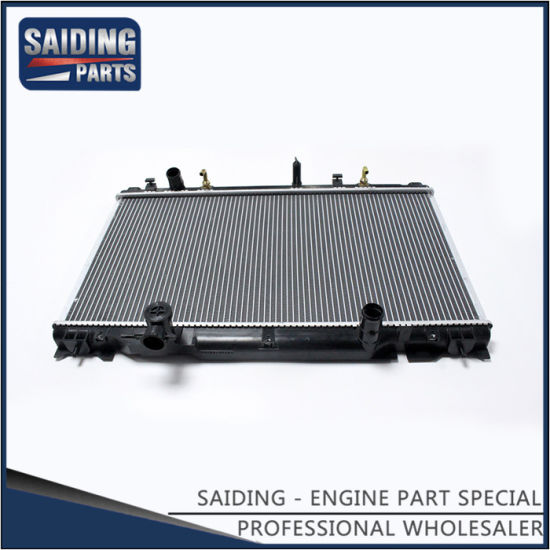 Cooling Radiator for Toyota Camry 2az Engine Parts 16400-28280
