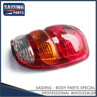 Saiding Tail Light for Toyota Landcruiser Fzj100 Body Parts 81560-60480