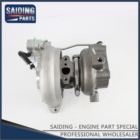 Saiding Turbocharger 17201-17040 for Toyota Land Cruiser 1hdfte