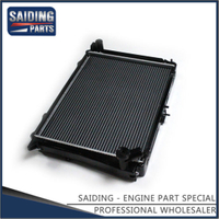 Cooling Radiator for Toyota Hiace 2L 3L 5L Engine Parts 16400-5b740