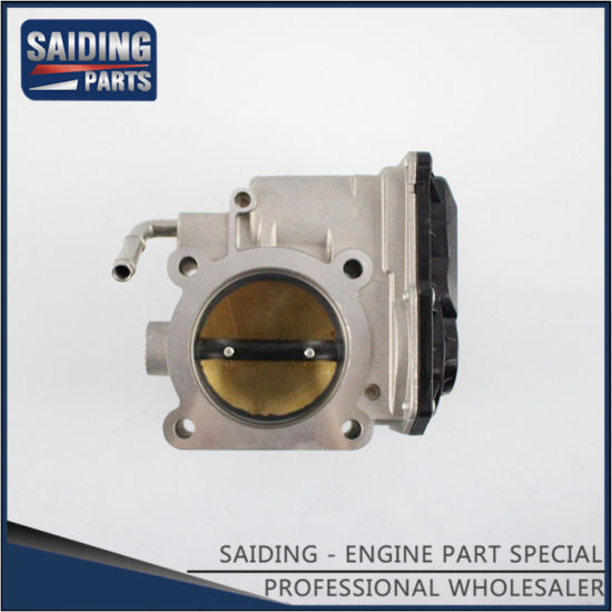 Auto Throttle Body for Toyota Crown 3grfe Engine Parts 22030-31050