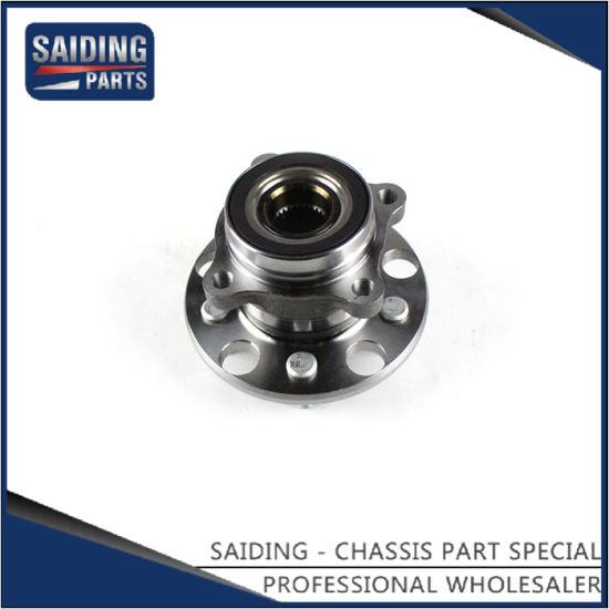 Auto Wheel Hub Bearing Unit for Lexus Is250c Gse20 Gse22 42410-30021