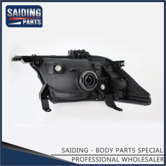 Saiding Headlight for 07/2011 Toyota Hilux Body Parts 81150-0K390