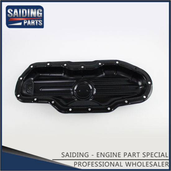 Car Oil Pan for Toyota Crown 3grfe 5grfe Engine Parts 12102-0p010