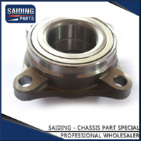 Wheel Hub Bearing Unit for Toyota 4runner Grn210 43502-35210