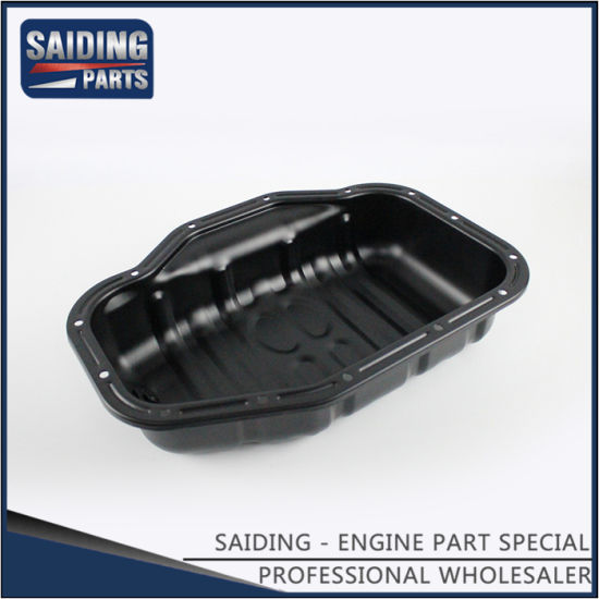 Car Oil Pan for Toyota Lexus Sc430 3uzfe Engine Parts 12102-50070