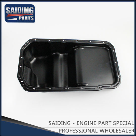 Car Oil Pan for Toyota 4runner Truck 3vze Engine Parts 12101-65021