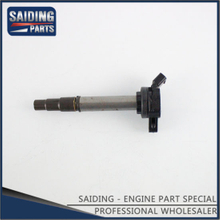 Saiding Ignition Coil for Toyota Corolla 1zrfe Engine Parts 90919-02258