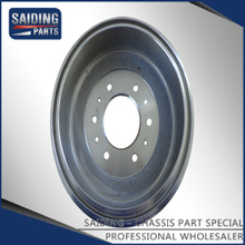 Drum Brake Disc for Mazda Bongo E2000 Sr1 S083-26-251b