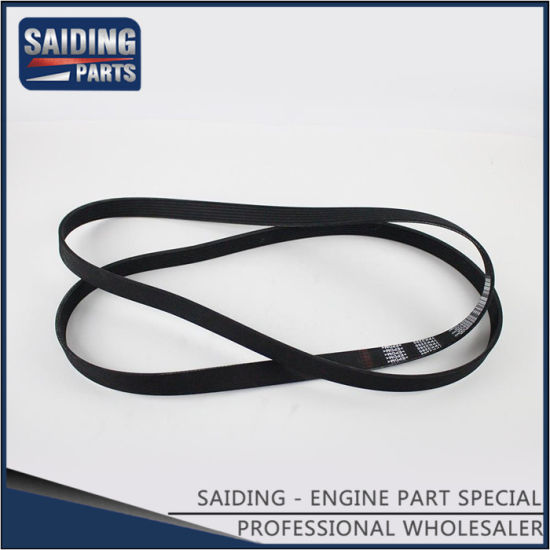 Auto Parts V Belt for Toyota Land Cruiser Engine Part 2trfe 7pk2280