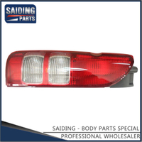 Saiding Tail Light for Toyota Hiace Kdh200 Body Parts 81561-26200