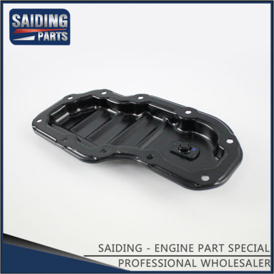 Car Oil Pan for Toyota Land Cruiser 2uzfe Engine Parts 12102-50140