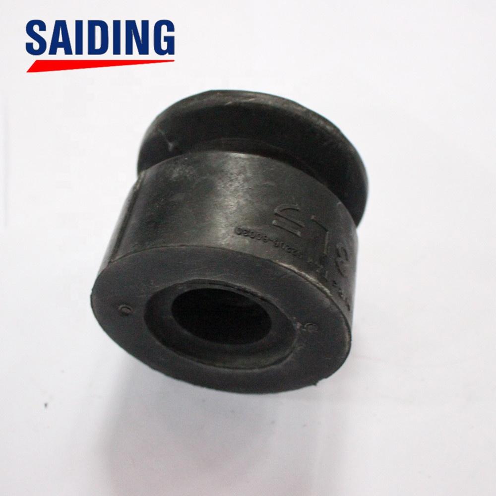 Hot Sale 52206-60030 Vehicle Parts Rubber Cushion Body Bushing Sub