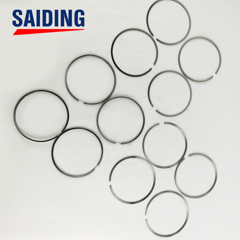Saiding Engine Parts 13011-30051 Piston Ring Set For Toyota